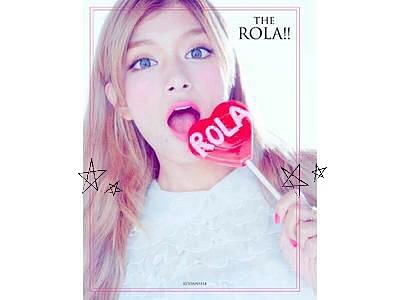 ローラの画像(プリ画像)