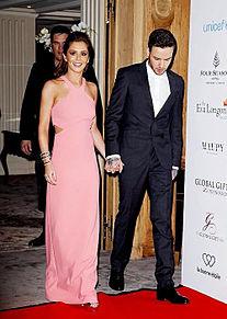 Liam and Cheryl in Paris(5.9)の画像(プリ画像)