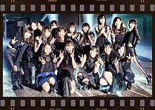 NMB48 2017年 チームNの画像(チームNに関連した画像)