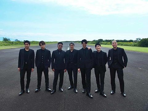 Jr.EXILE〜GENERATIONS〜の画像(プリ画像)