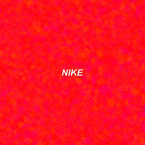 NIKE_ღ  REDVer.  ペア画の画像(プリ画像)
