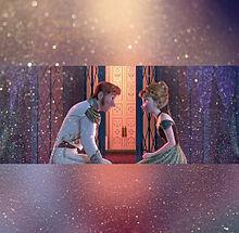 アナと雪の女王の画像(プリ画像)
