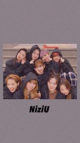 待ち受け画面 NiziU画像の画像(#待ち受け画面に関連した画像)