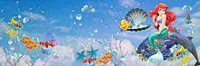 #ディズニーの画像(#アリエルに関連した画像)