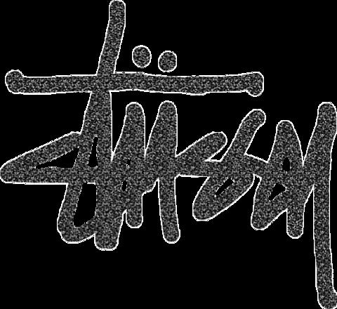 STUSSY ロゴ 背景透過の画像(プリ画像)