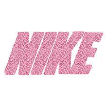 NIKE ロゴ プリ画像