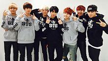BTS ☆ WAKE UPの画像(プリ画像)