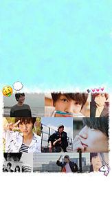 中川大志くんホーム画像(iPhone6)の画像(プリ画像)