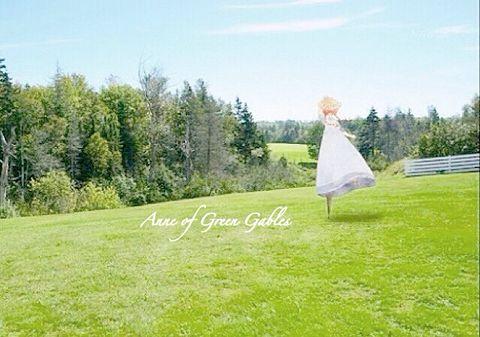 Anne of Green Gablesの画像(プリ画像)