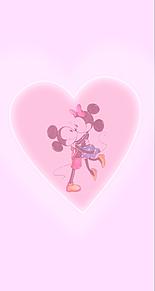 ミッキー&ミニーの画像(ミニー イラストに関連した画像)
