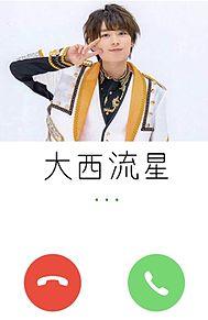 電話風加工の画像(電話風に関連した画像)