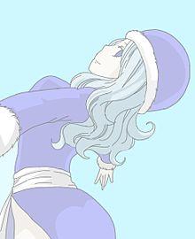 FAIRY TAIL*ジュビアの画像(fairyに関連した画像)