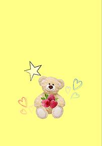 くまさんの壁紙の画像(クマに関連した画像)