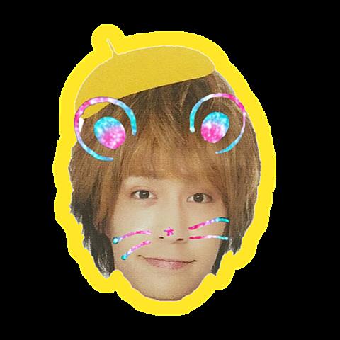 ♡八乙女光♡ さんのリクエスト 顔パネルの画像(プリ画像)