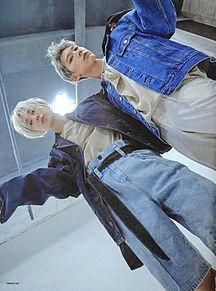 イェソンとリョウクの画像(SuperJuniorに関連した画像)