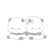 パンダの画像(パンダ 手書きに関連した画像)