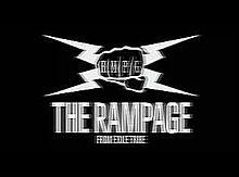 THE. RANPAGE