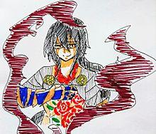 新殺くんの画像(新宿のアサシンに関連した画像)