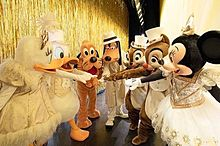 ディズニーの画像(東京ディズニーランドに関連した画像)