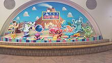 ディズニーの画像(東京ディズニーリゾートに関連した画像)