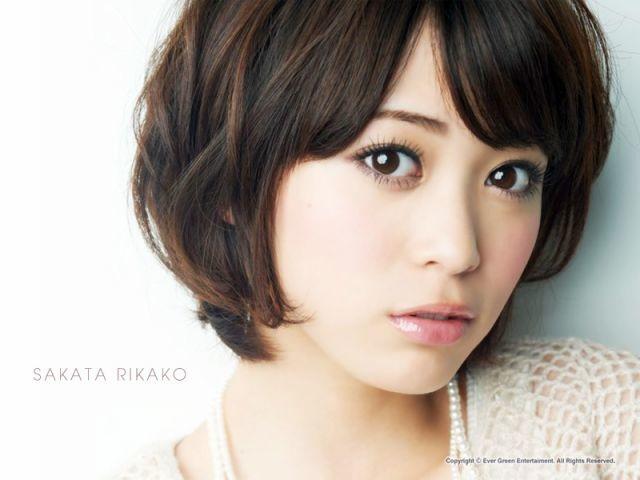 坂田梨香子の画像 p1_9