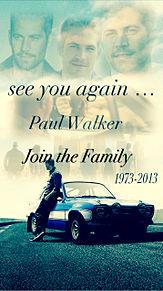 ポールウォーカーの画像(#ポールウォーカーに関連した画像)