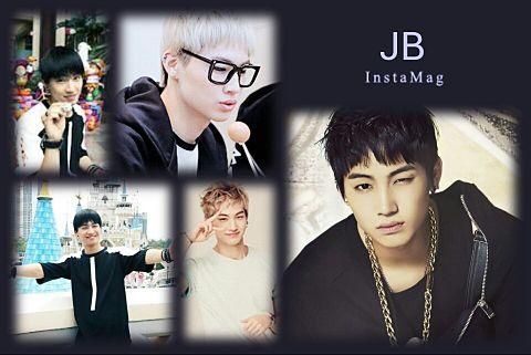 JBの画像(プリ画像)