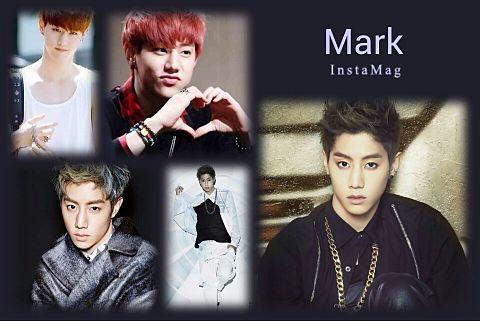Markの画像(プリ画像)