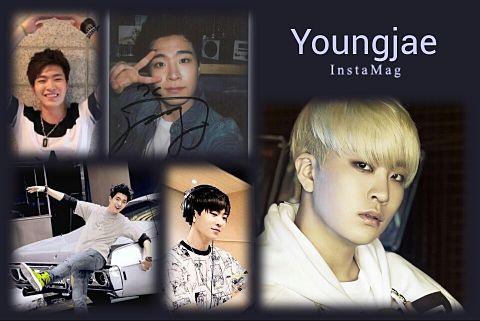 Youngjaeの画像(プリ画像)