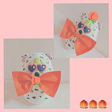 ダルマ型パリピポくんの画像(蝶ネクタイに関連した画像)