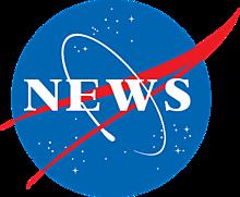NEWS NASAロゴ 保存は♥!!加工再配布はコメ!の画像(NASAに関連した画像)