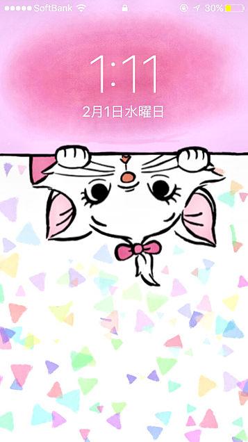 ロック画♡10くらいで配布!の画像(プリ画像)