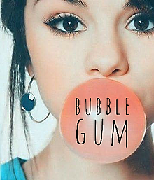 bubble gumの画像(風船に関連した画像)