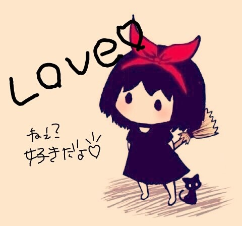 love?の画像(プリ画像)