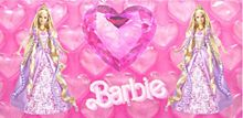 Barbie の画像(プリ画像)