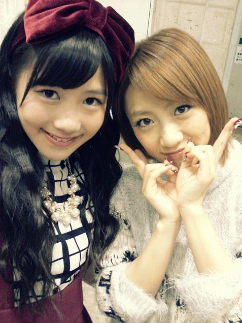 AKB48 高橋みなみ 西野未姫の画像 プリ画像