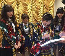 AKB48小嶋陽菜高橋みなみ渡辺麻友 HKT48指原莉乃の画像(高橋みなみ渡辺麻友に関連した画像)
