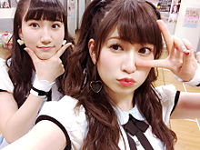 NMB48 西澤瑠莉奈 吉田朱里の画像(プリ画像)