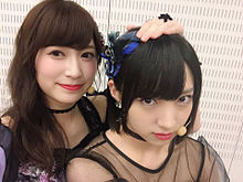 NMB48 太田夢莉 吉田朱里の画像(プリ画像)