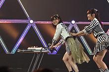NMB48 渋谷凪咲 山本彩の画像(プリ画像)
