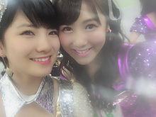 AKB48 岡田奈々 西野未姫の画像(プリ画像)