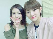 AKB48 岡田奈々 渡辺麻友の画像(プリ画像)