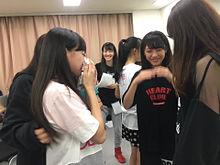 NMB48 梅山恋和西仲七海吉田朱里の画像(プリ画像)