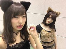 NMB48 藤江れいな 山本彩の画像(プリ画像)
