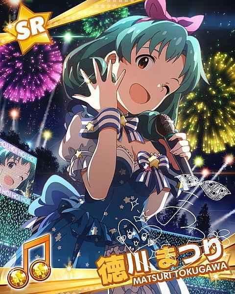 アイドルマスターミリオンライブ!より♪の画像 プリ画像