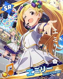 アイドルマスターミリオンライブ!より♪の画像(プリ画像)