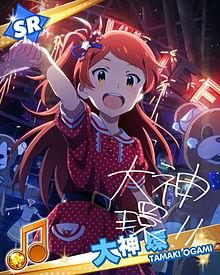 アイドルマスターミリオンライブ!より♪