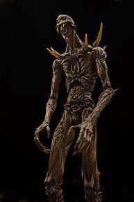 巨神兵(完全体)の画像(風の谷のナウシカ 巨神兵に関連した画像)