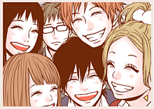 Orange オレンジ 漫画の画像9点 完全無料画像検索のプリ画像 Bygmo