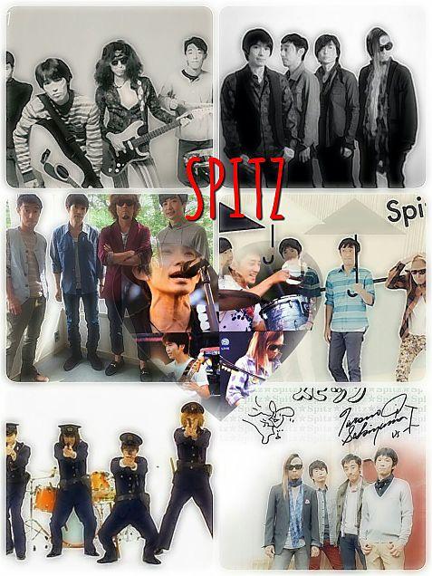 SPITZの画像 プリ画像